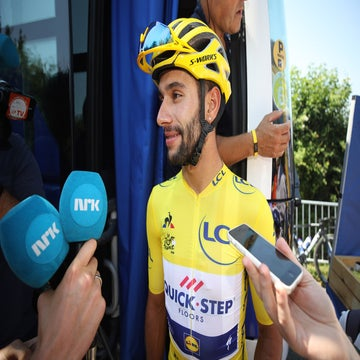 UAE promises full support for 'world's best sprinter' Gaviria