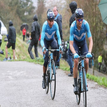Movistar to bring Landa, Quintana back to 2019 Tour