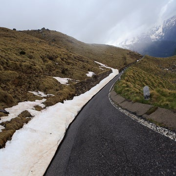 Giro Rosa to hit new highs with Gavia climb