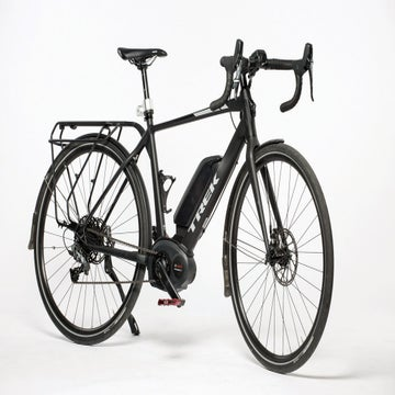 Tech podcast: Demystifying e-bikes