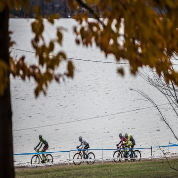 Gallery: Fresh faces atop Pan-American 'cross podium