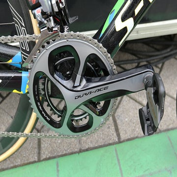 Technical FAQ: Finding the right crank length, more on cleat positioning