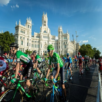 Vuelta a España 2020 to start in Netherlands