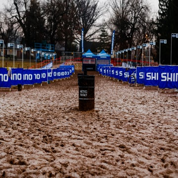 Don't worry, the 'cross nationals venue is okay!