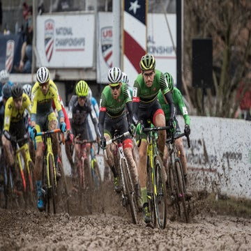 CX nationals roundtable: Should USAC save the course for pros?