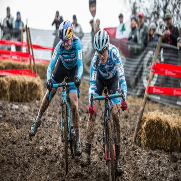 VeloNews Show: How to ride mud like Katie Compton