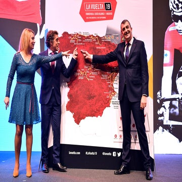 Analysis: More balanced Vuelta route still packs punch