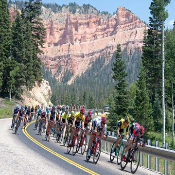This Week in American Cycling: Tour of California national team; Utah invites