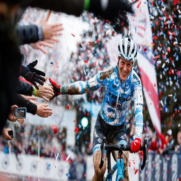 CX Nats: Compton claims 15th consecutive title