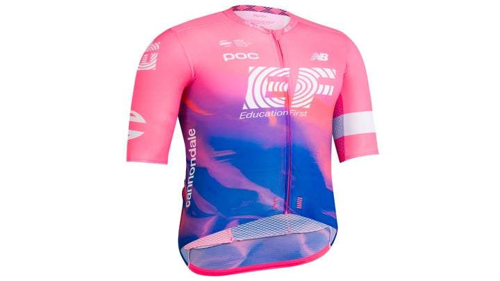4a917866a Cycling fashion show  2019 pro team kits – VeloNews.com