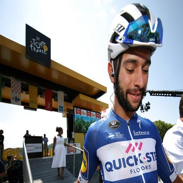 Gaviria: It was time to leave Quick-Step