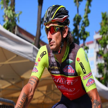 Pozzato retires after 19 years in the peloton
