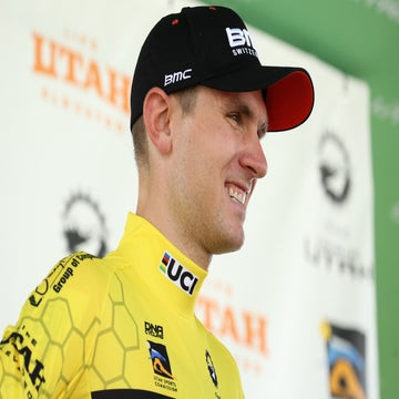 Van Garderen Q&A: 'The only thing I want to do is ball'