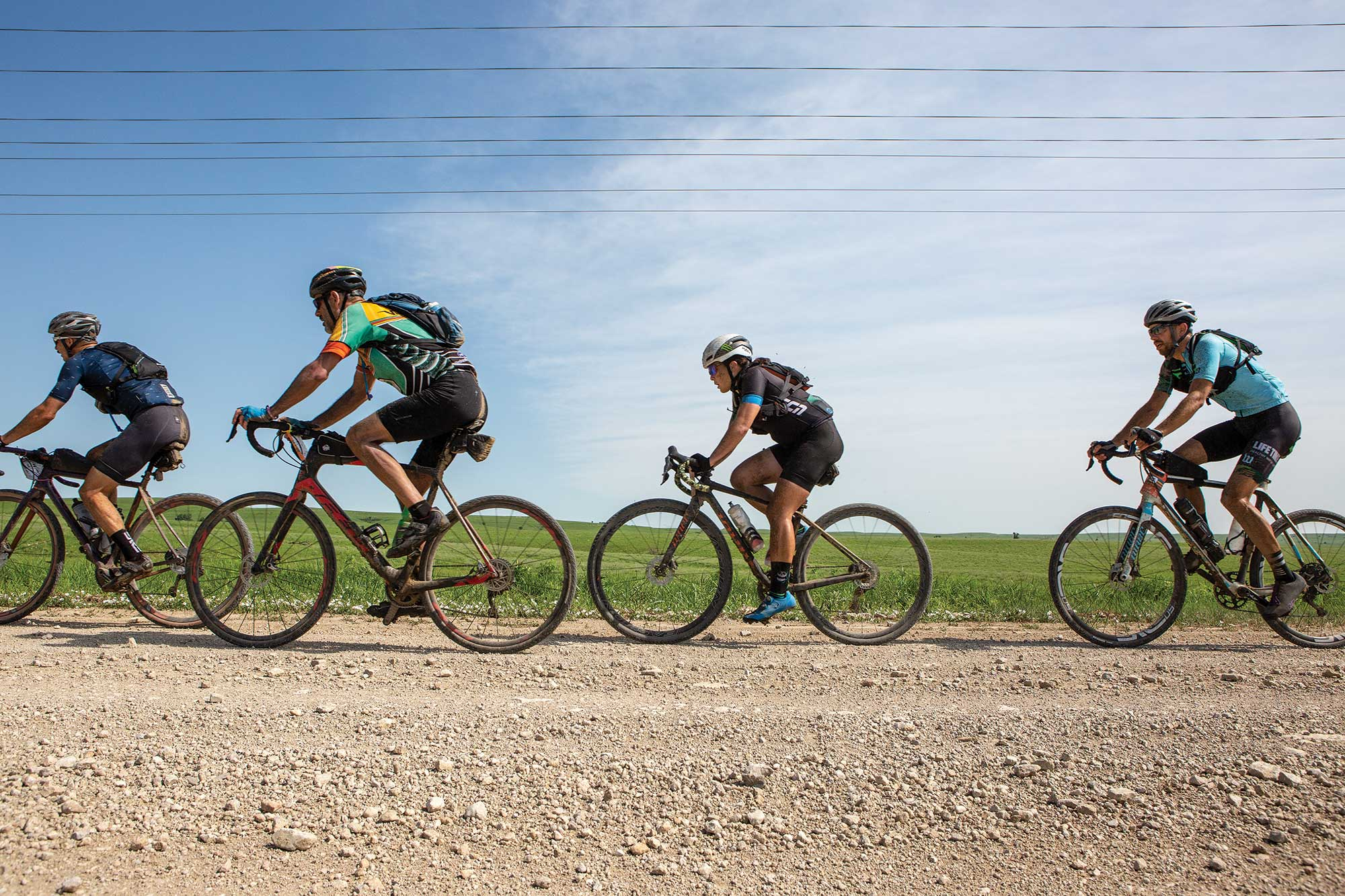 Affordable gravel bikes, trend of the year