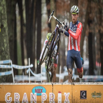 Podcast: CX Nats preview; Van Garderen on transfer to EF