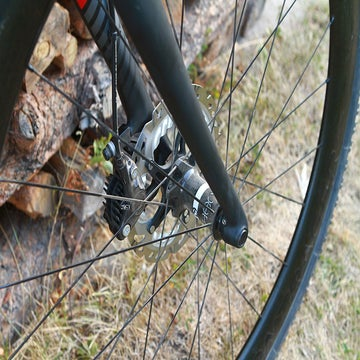 Tech FAQ: Cogs, thru-axles, and nagging injuries