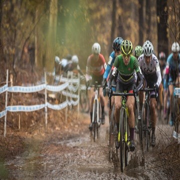 NBX Gran Prix, day 2: Keough and Hyde succeed in the slop