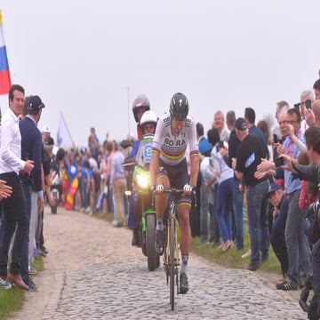 Inside Sagan's Paris-Roubaix win