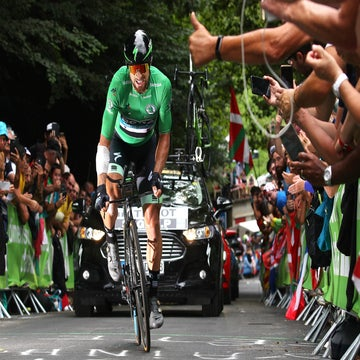Coach: With or without rainbow jersey, Sagan's a marked man