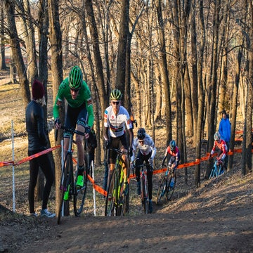 Ruts 'n' Guts: Hecht, Runnels close out ProCX with wins
