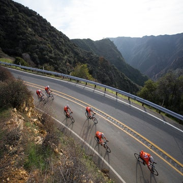 Gallery: Rally-UHC's California Training Camp