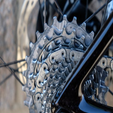 Technical FAQ: 12-speed gearing options; cassette compatibility; anticoagulants