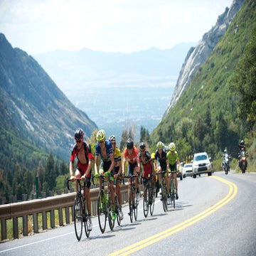 2019 Tour of Utah will start at Snowbird