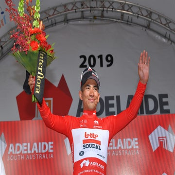 Ewan opens account with Lotto Soudal