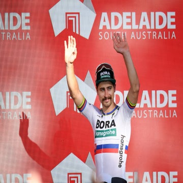 Peter Sagan wants the worlds rainbow jersey back