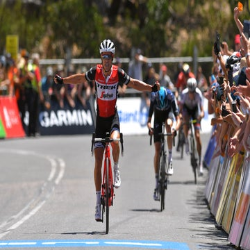 Tour Down Under: Porte takes sixth consecutive Willunga win, Impey seals overall victory