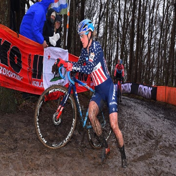 Compton's surprise Hoogerheide result a pre-worlds boost