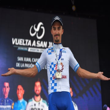 Alaphilippe carries 'maturity and confidence' into 2019