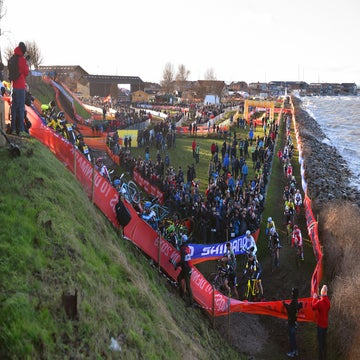 Podcast: CX Worlds predictions, 'Professor Cyclocross' interview