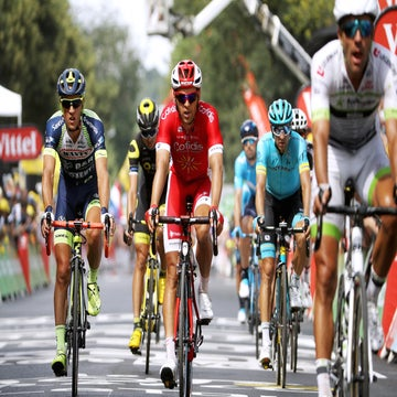 Wanty and Cofidis receive Tour de France wildcard invites