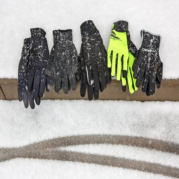 Reviewed: Five winter gloves for all conditions