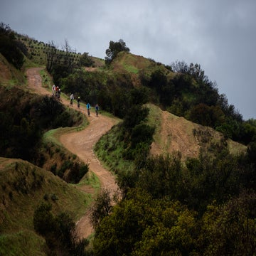 The Dirt: Three things I learned about SoCal gravel