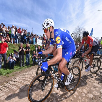 Gilbert targets Sanremo, Roubaix in monuments pursuit