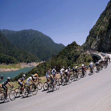 Tour of California unveils 'incredibly demanding' 2019 route
