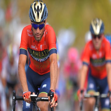 Nibali headed to Trek-Segafredo, coffee owner confirms