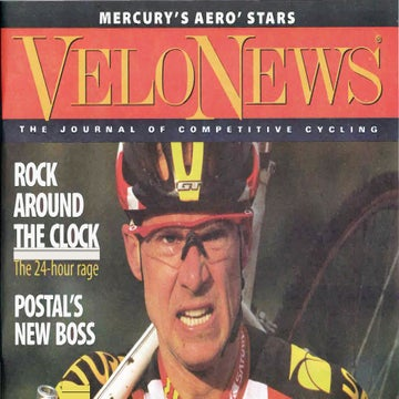 VN archives: CX nationals and 24-hour racing
