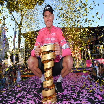 VeloNews and RCS Sport extend Giro d'Italia Guide agreement for 2019