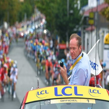 Prudhomme: Simultaneous men's, women's Tours logistically impossible