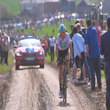 Thomas skipping cobbles for smoother Tour run-up
