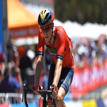 Rohan Dennis sets his sights on California