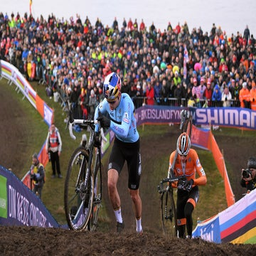 CX worlds roundtable: Brand's crash; heartbreak for Aerts