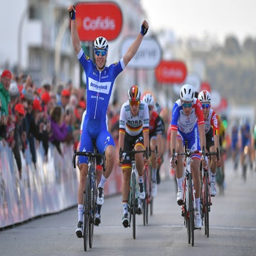 Algarve stage 1: Jakobsen sprints to victory