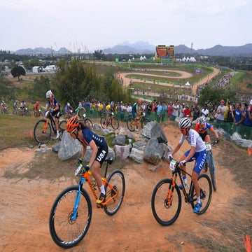 Olympic MTB hopefuls: USAC's criteria tough but fair