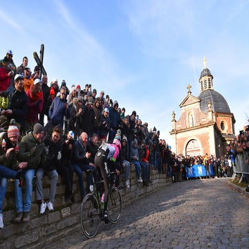 Roundtable: Who will win Omloop and Kuurne?