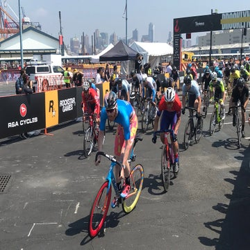 Red Hook Criterium cancels 2019 races