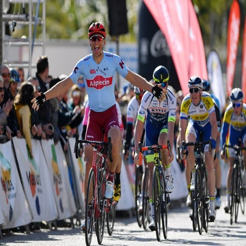 Kittel takes morale-boosting win in Spain